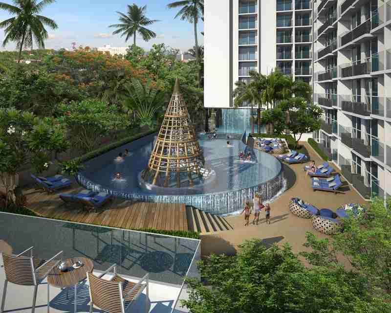 Find Thai Property Agency's Club Royal 2