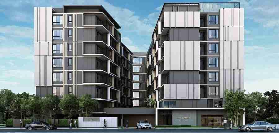Find Thai Property Agency's Urban Attitude 2