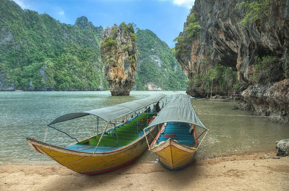 10 Useful Thai Language Phrases For You To Know