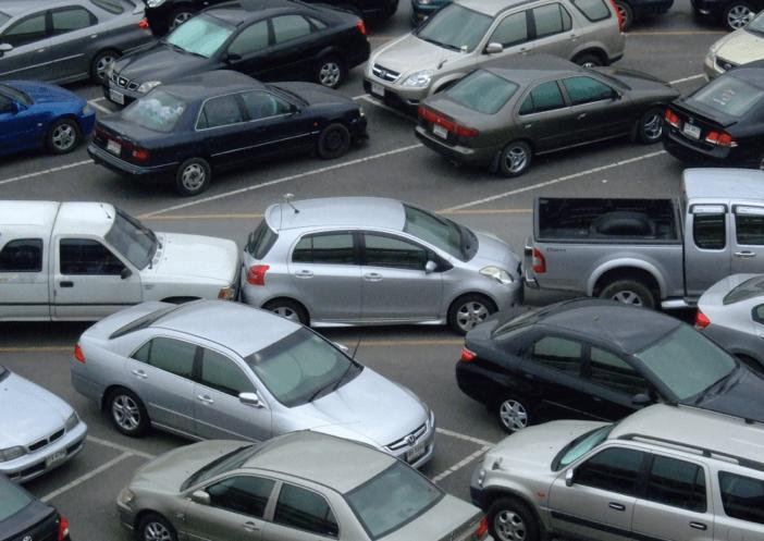 parking bangkok