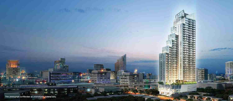 Find Thai Property Agency's Rich Nana 2