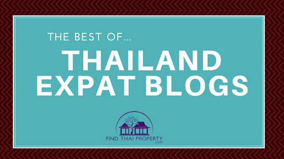 The Best of...Thailand Expat Blogs