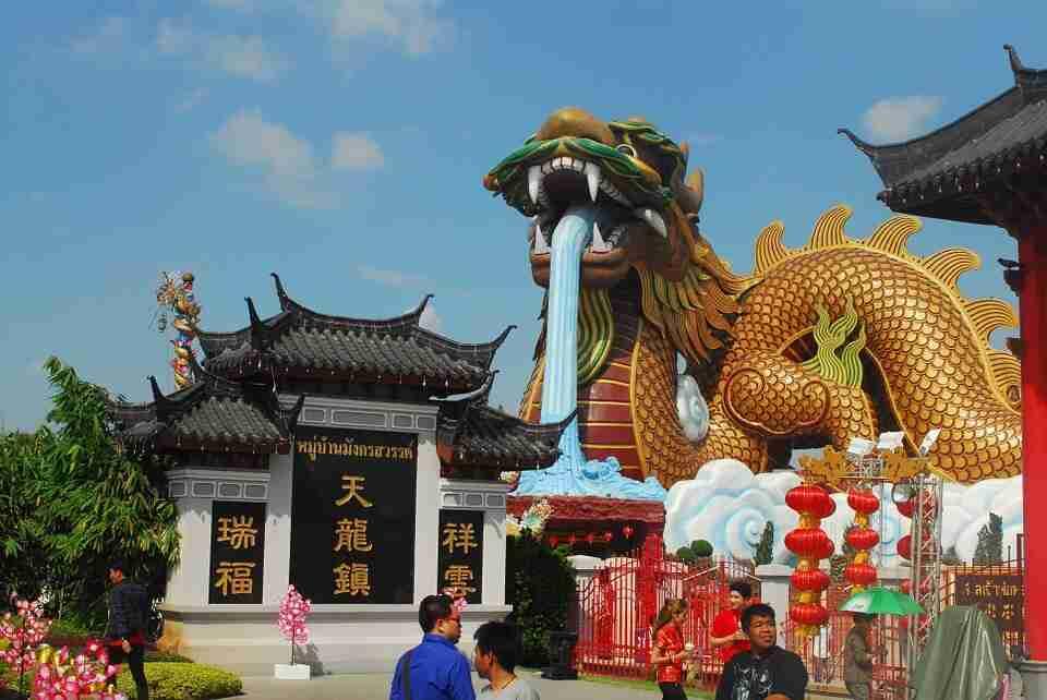 china property bangkok
