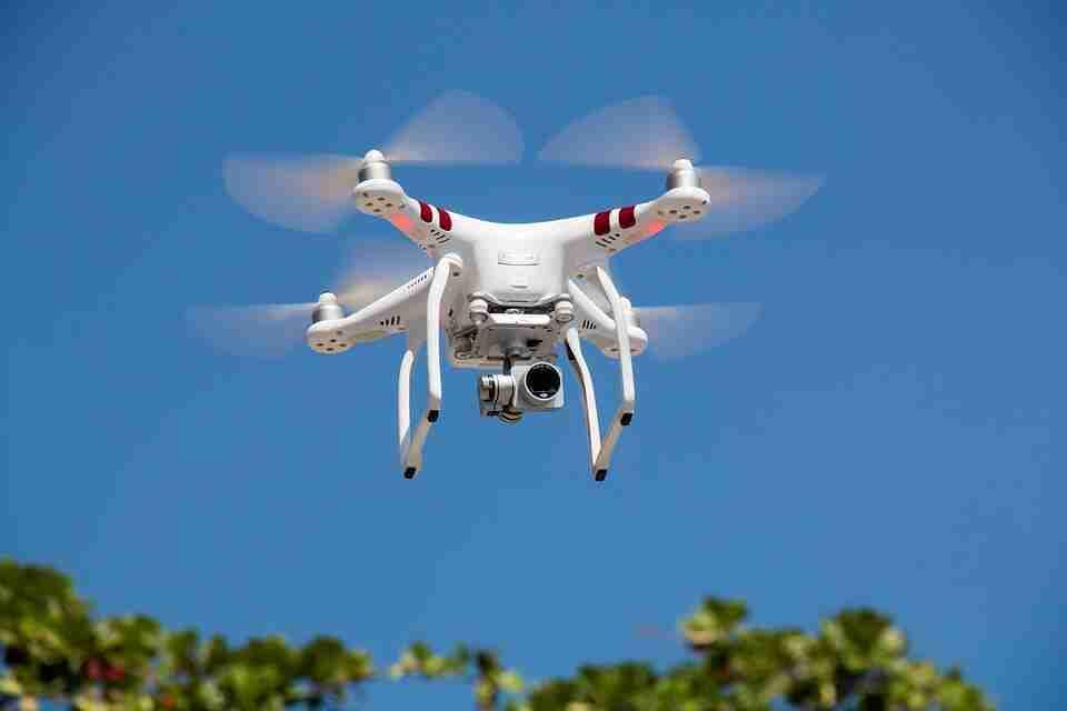 Drone Laws Thailand