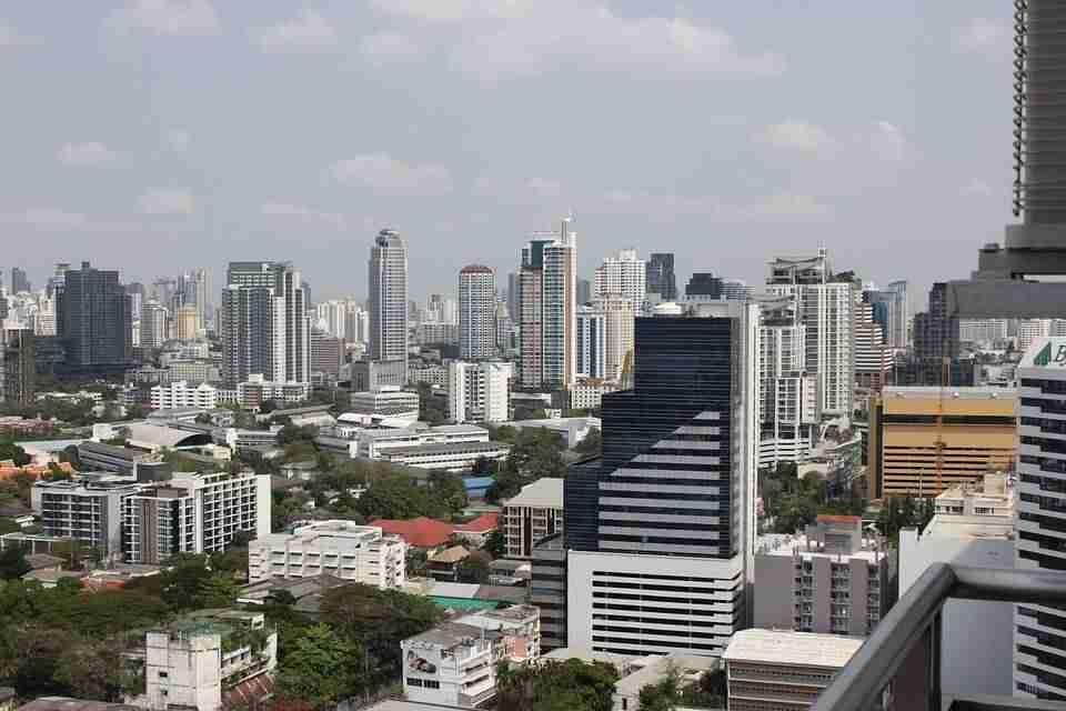 Expansion of Bangkok Transit System Will Reshape Real Estate Landscape