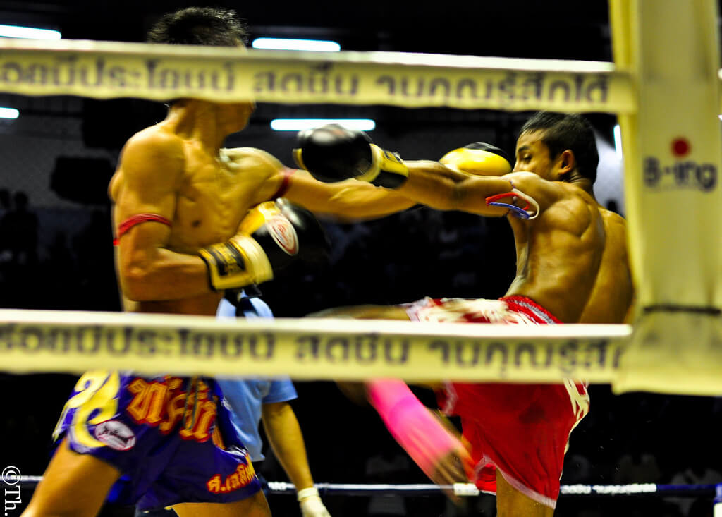 The Complete Guide To Muay Thai Boxing in Bangkok