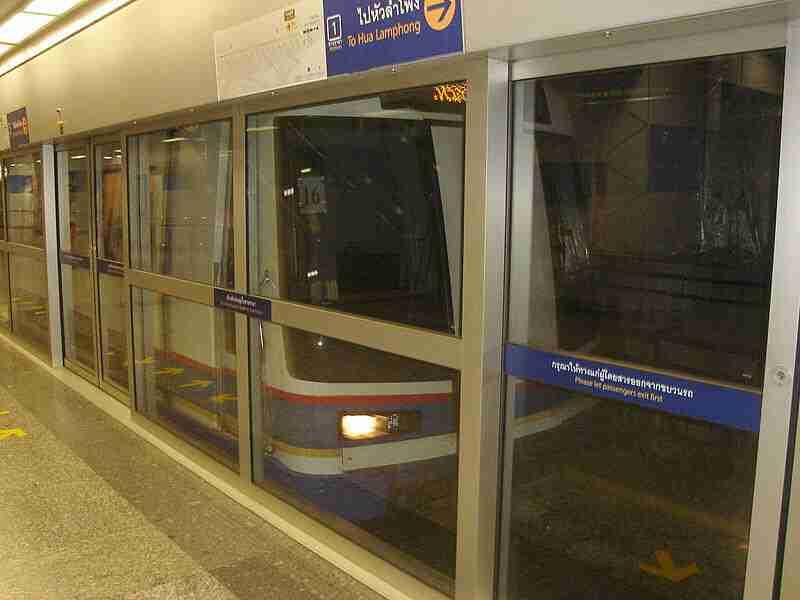 MRT Line in the spotlight – The Orange line is coming soon!