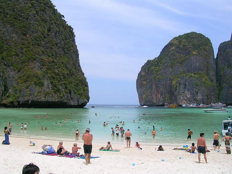 Thailand National Park Closures - What Does it Mean For The Future?