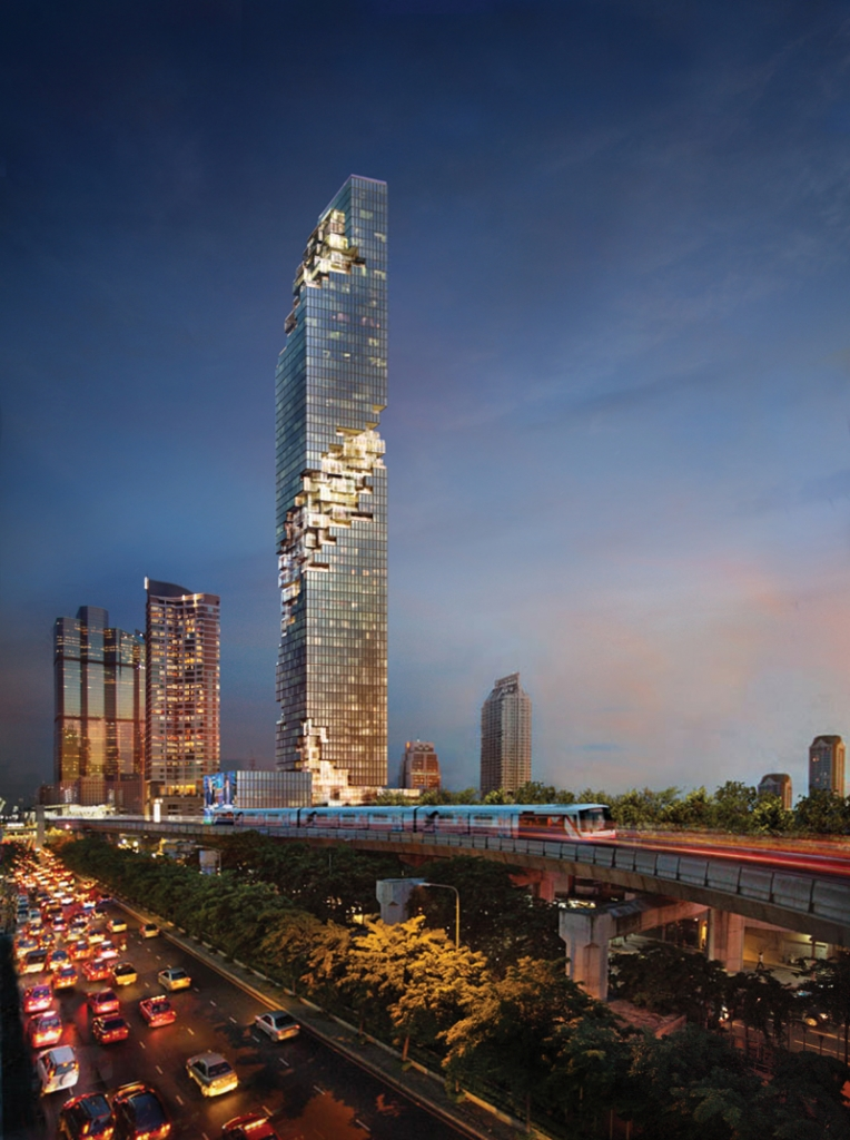 Find Thai Property Agency's Ritz Carlton Residences 5