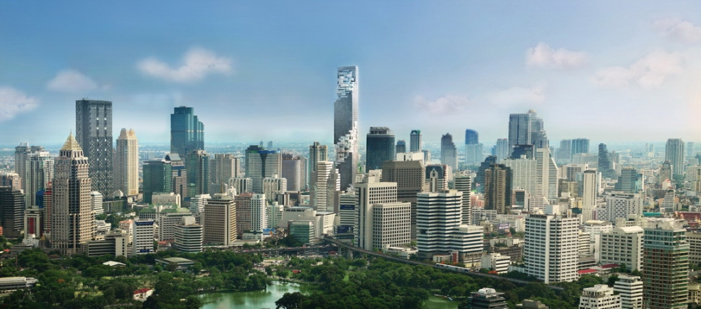 Find Thai Property Agency's Ritz Carlton Residences 8