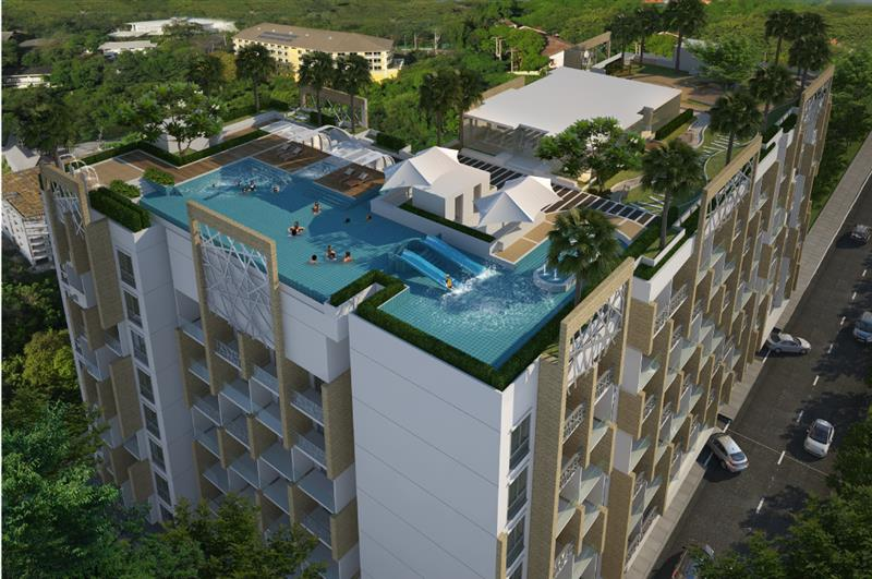 Find Thai Property Agency's Water Park 1