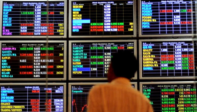 SE Asia Stocks - Thailand and Phillipines are Highest Performers in Region