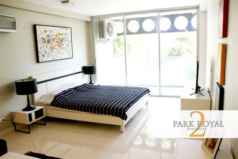 Find Thai Property Agency's Park Royal 2 6