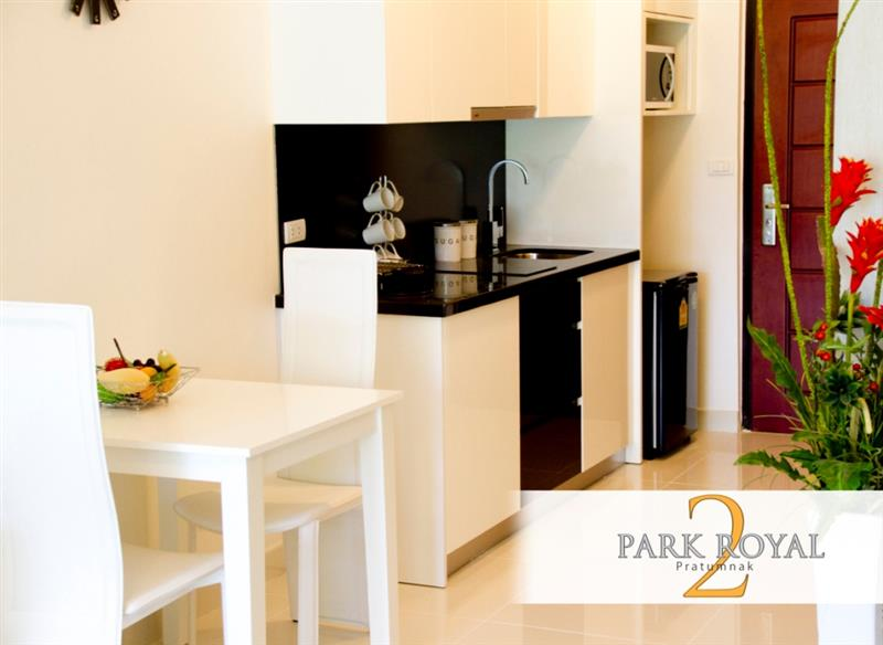 Find Thai Property Agency's Park Royal 2 5