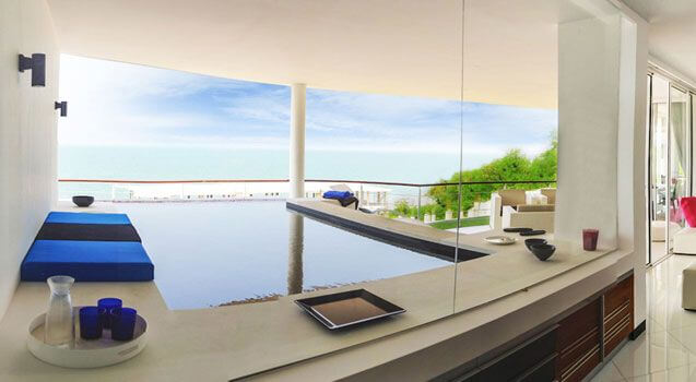Find Thai Property Agency's Pure Sunset Beach 9