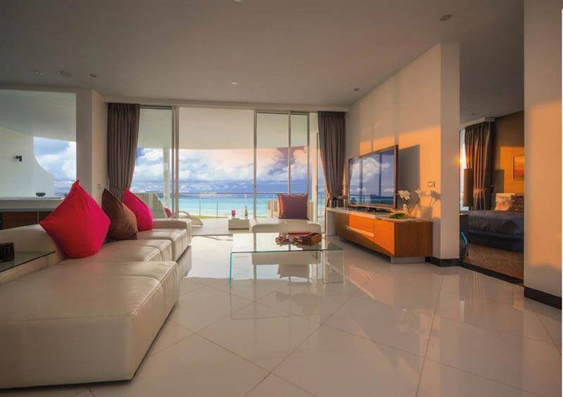 Find Thai Property Agency's Pure Sunset Beach 8