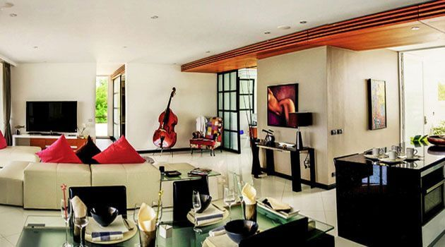 Find Thai Property Agency's Pure Sunset Beach 5