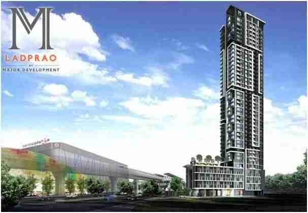 M Ladprao | Ideal Bangkok Apartments For Sale | Bangkok ...