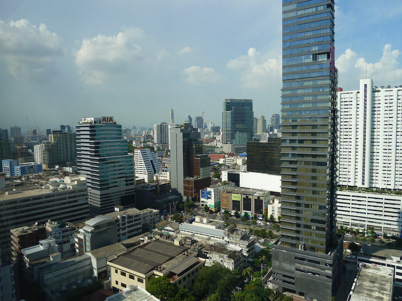 Find Thai Property Agency's M Silom 8
