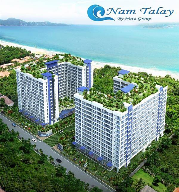 Find Thai Property Agency's Nam Talay 8