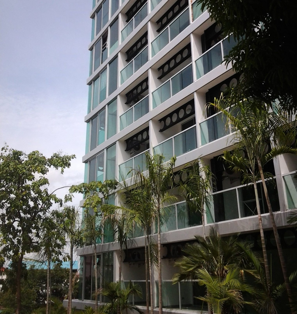 Find Thai Property Agency's Park Royal 2 1