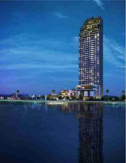 Find Thai Property Agency's Aeras 20