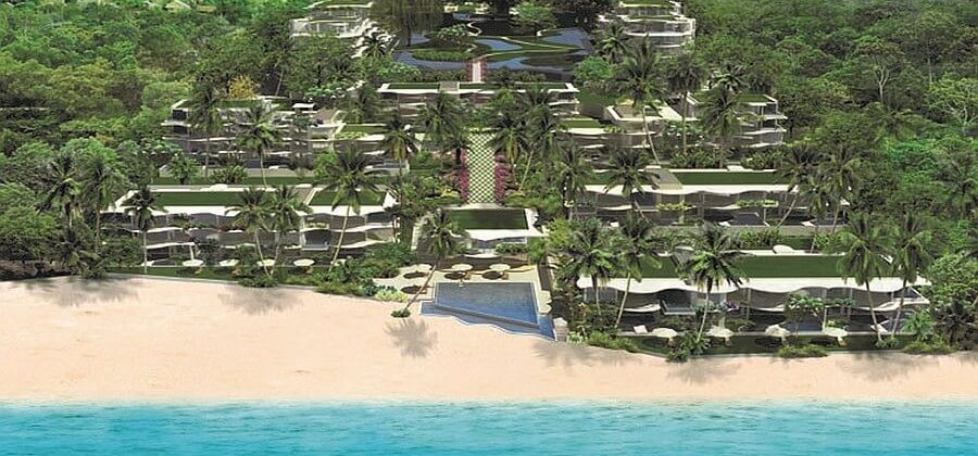 Find Thai Property Agency's Pure Sunset Beach 3