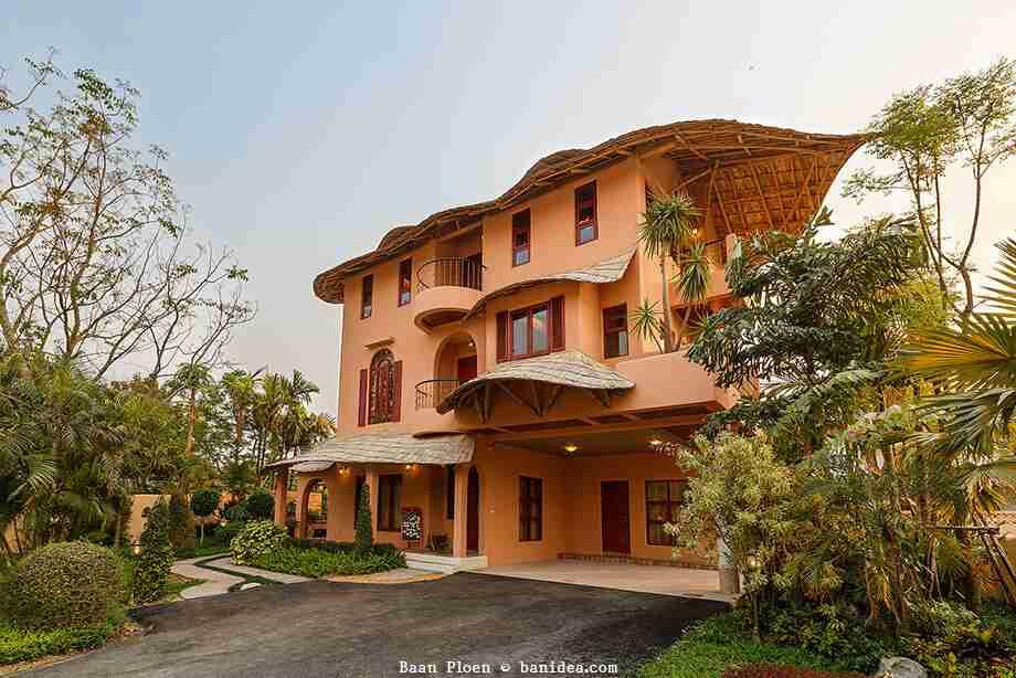 Find Thai Property Agency's Baan Ploen 1