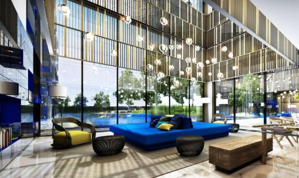 Find Thai Property Agency's The Deck Patong 6