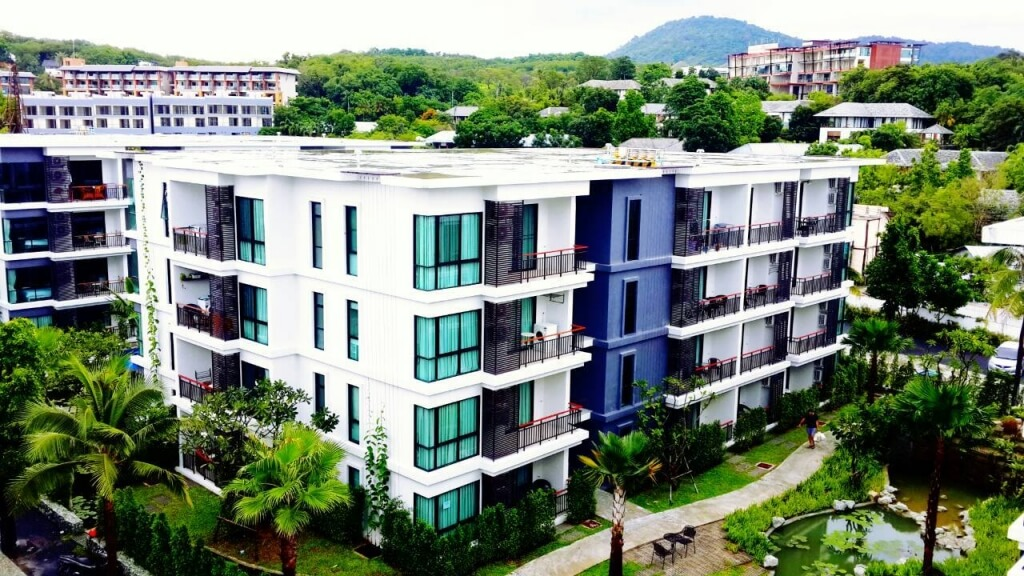 Find Thai Property Agency's The Title Beachfront Condo 5