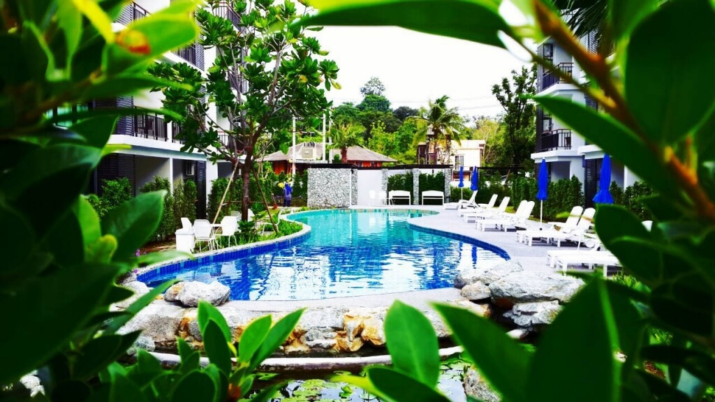 Find Thai Property Agency's The Title Beachfront Condo 4