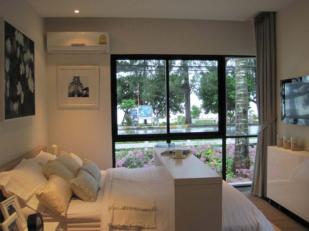 Find Thai Property Agency's The Title Beachfront Condo 22