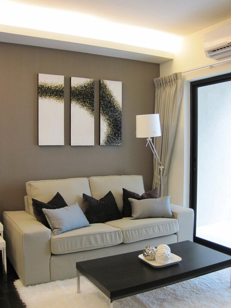 Find Thai Property Agency's The Title Beachfront Condo 21