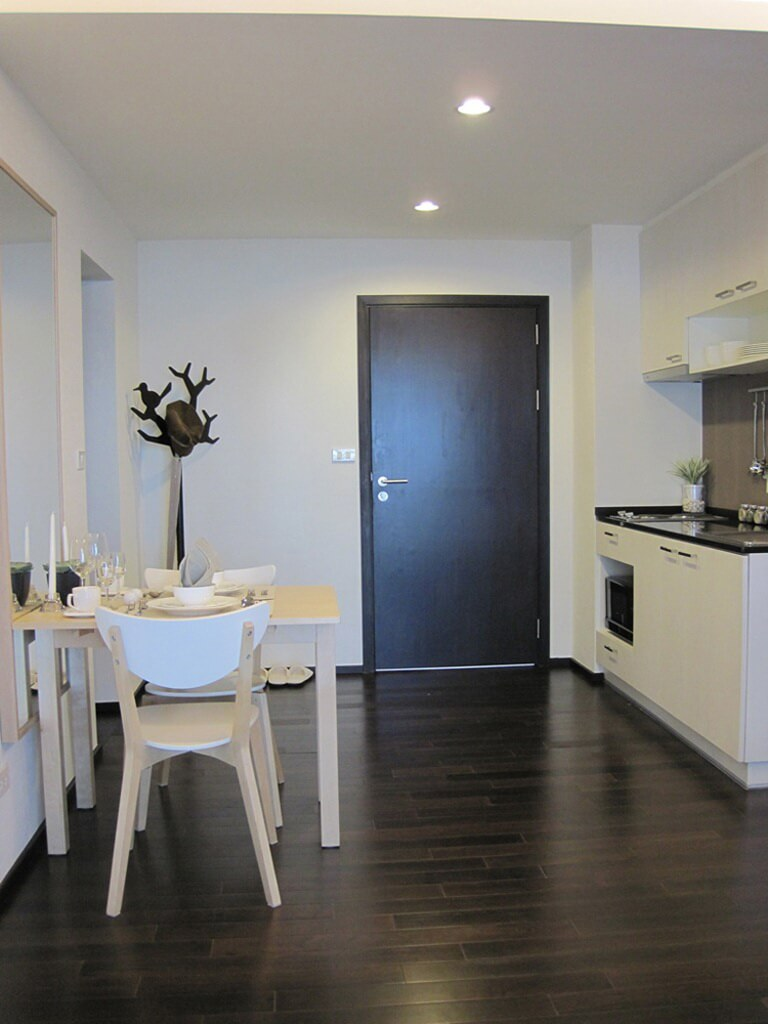 Find Thai Property Agency's The Title Beachfront Condo 19