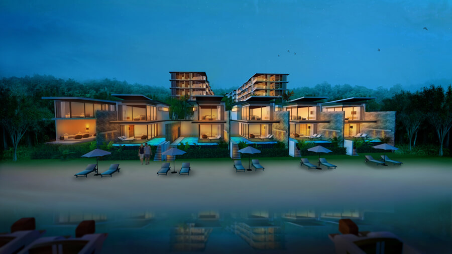 Find Thai Property Agency's The Beachfront Condo 7