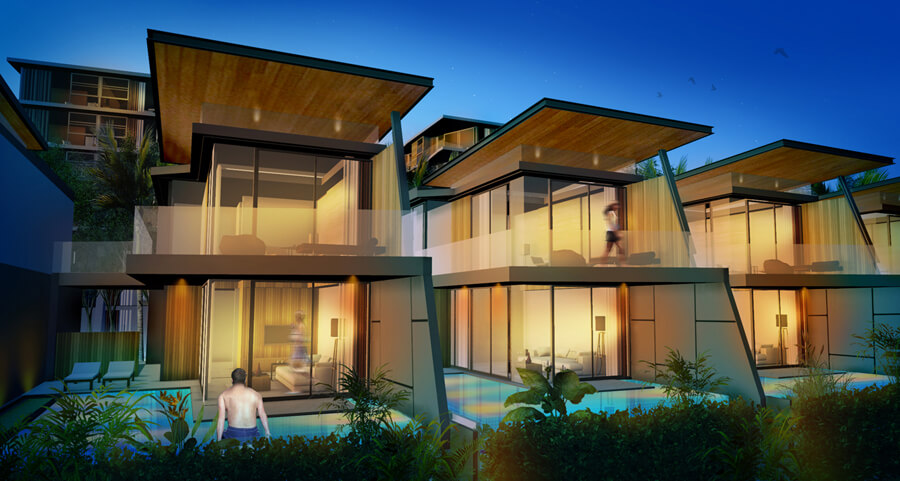 Find Thai Property Agency's The Beachfront Condo 16