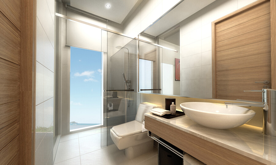 Find Thai Property Agency's The Beachfront Condo 18