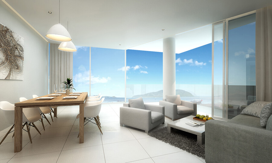 Find Thai Property Agency's The Beachfront Condo 17