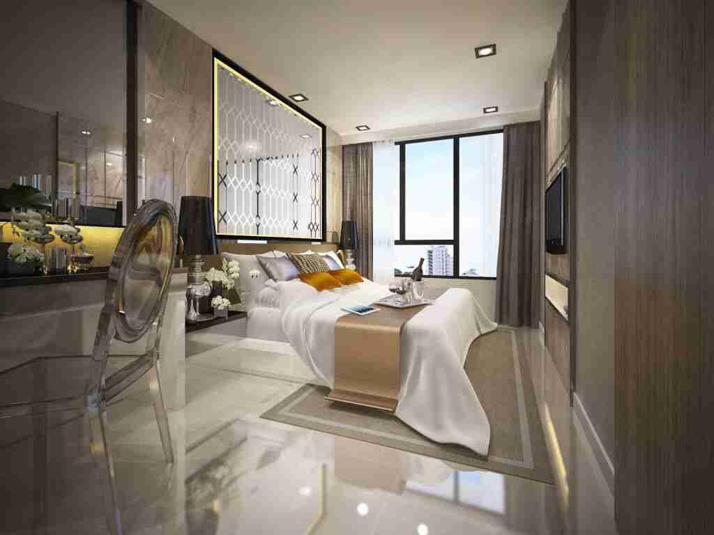 Find Thai Property Agency's Urban Attitude 13