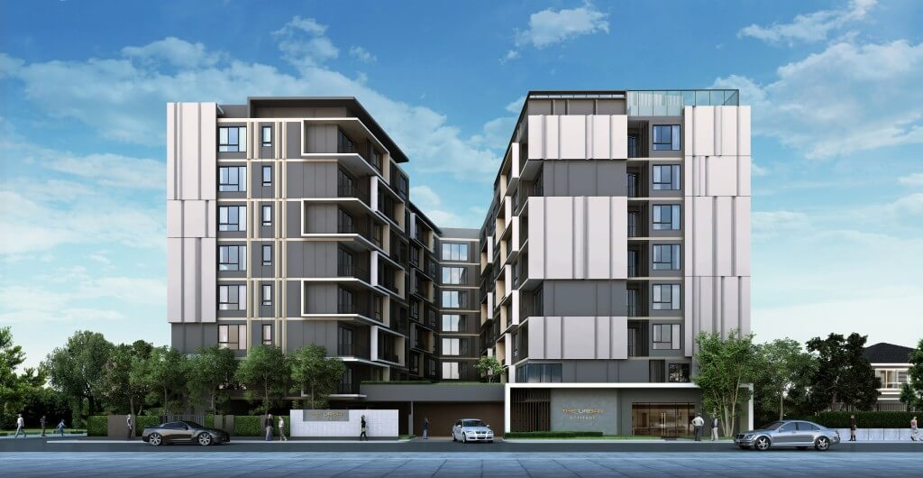 Find Thai Property Agency's Urban Attitude 1