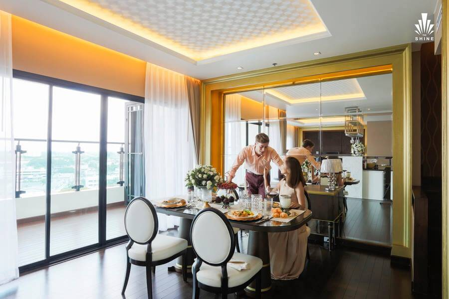 Find Thai Property Agency's The Shine Condominium 20