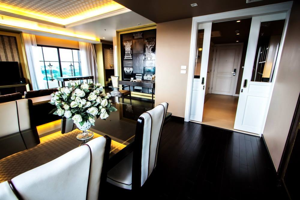 Find Thai Property Agency's The Shine Condominium 16