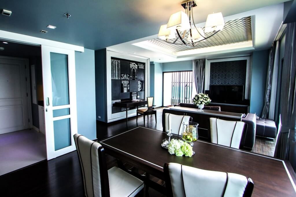 Find Thai Property Agency's The Shine Condominium 15