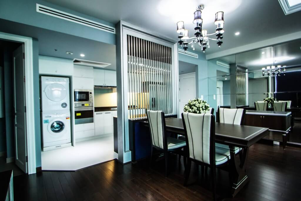 Find Thai Property Agency's The Shine Condominium 8
