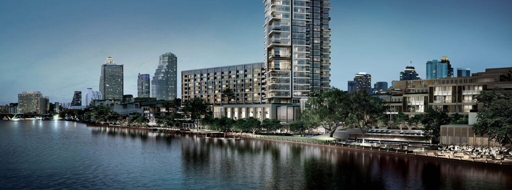 Find Thai Property Agency's Four Seasons Residences 10