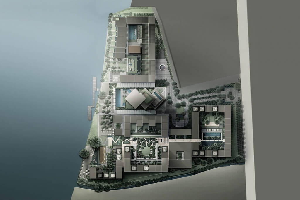 Find Thai Property Agency's Four Seasons Residences 9
