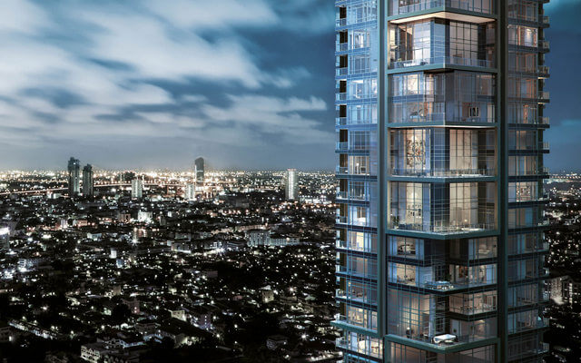 Find Thai Property Agency's Four Seasons Residences 8