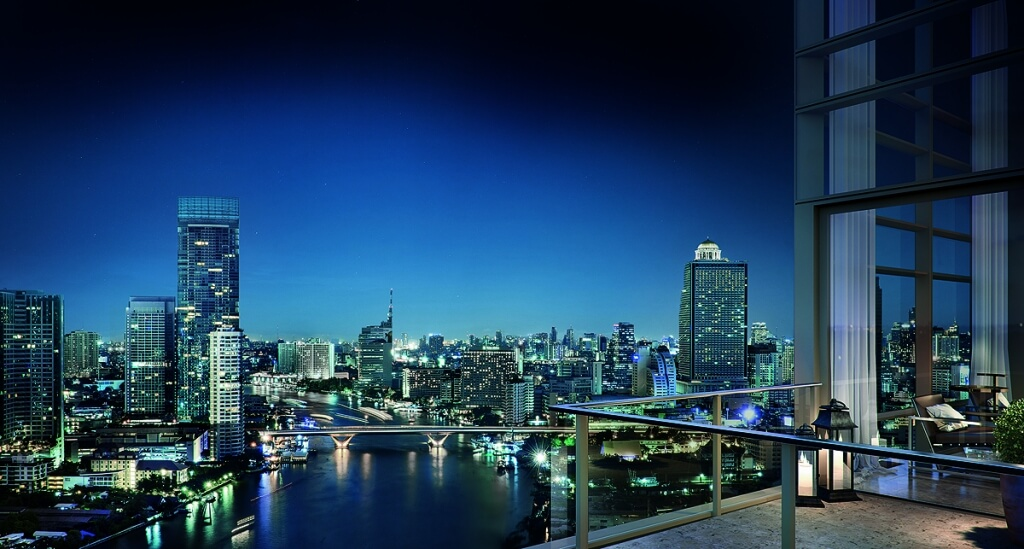 Find Thai Property Agency's Four Seasons Residences 7