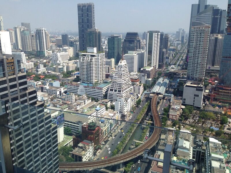 Find Thai Property Agency's M Silom 6