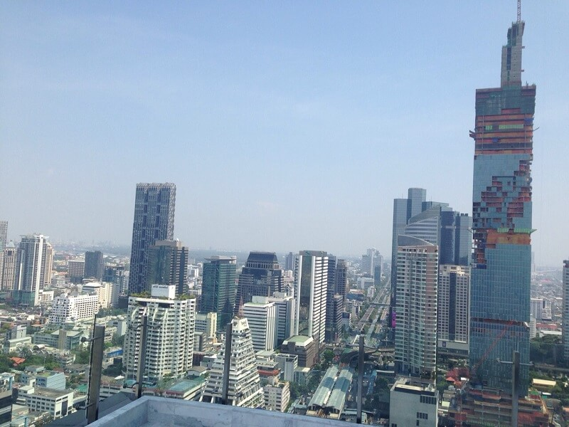 Find Thai Property Agency's M Silom 4